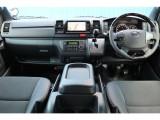 未登録新車 ハイエースV スーパーGL 特別仕様車『ダークプライムⅡ』 2800cc ディーゼル 4WD 寒冷地仕様
