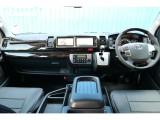 未登録新車 ハイエース ワゴン GL 2700cc ガソリン 2WD FLEXオリジナル シートアレンジVer1
