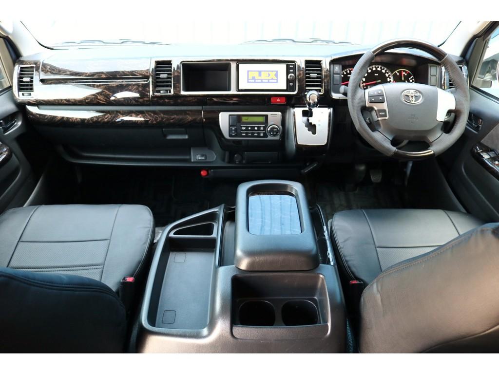 平成28年式 ハイエース ワゴン GL 2700cc ガソリン 走行34,300km