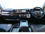 未登録新車 ハイエース ワゴン GL 2700cc ガソリン 2WD FLEXオリジナル シートアレンジVer2