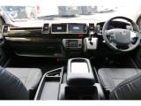 未登録新車 ハイエース ワゴン GL 2700cc ガソリン 2WD FLEXオリジナル シートアレンジFASP(ファスプ)Ver2(バージョンツー)