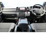 一部改良後 未登録新車 ハイエースV スーパーGL 特別仕様車『ダークプライムⅡ』 2800cc ディーゼル 2WD