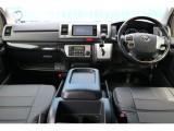 平成26年式 ハイエース バン S-GL MRTタイプ1 2000cc ガソリン 2WD 走行65,900km