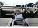 一部改良後 未登録新車 ハイエースV スーパーGL 特別仕様車『ダークプライムⅡ』 2000cc ガソリン 2WD