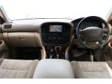平成10年式 ランドクルーザー100 VXリミテッド 4200cc ディーゼル 走行168,100km 車検令和3年2月まで