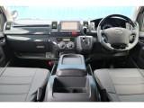 平成23年式 ハイエース バン S-GL 2000cc ガソリン 2WD 走行6630km