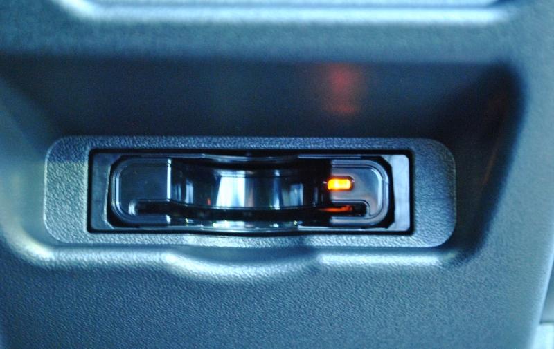 ETC装備している為高速も安心です♪ | トヨタ ハイエース 2.7 GL ロング ミドルルーフ TSS付き