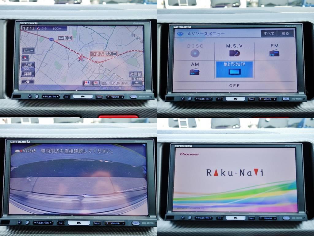 ナビ付きで安心♪BC付き♪その他写真はGooで掲載中⇒https://www.goo-net.com/usedcar/spread/goo/13/975018081300560956001.html | トヨタ ハイエースバン 2.7 DX ワイド スーパーロング ハイルーフ GLパッケージ 4WD キャンピング デルタリンク製ダーウィン