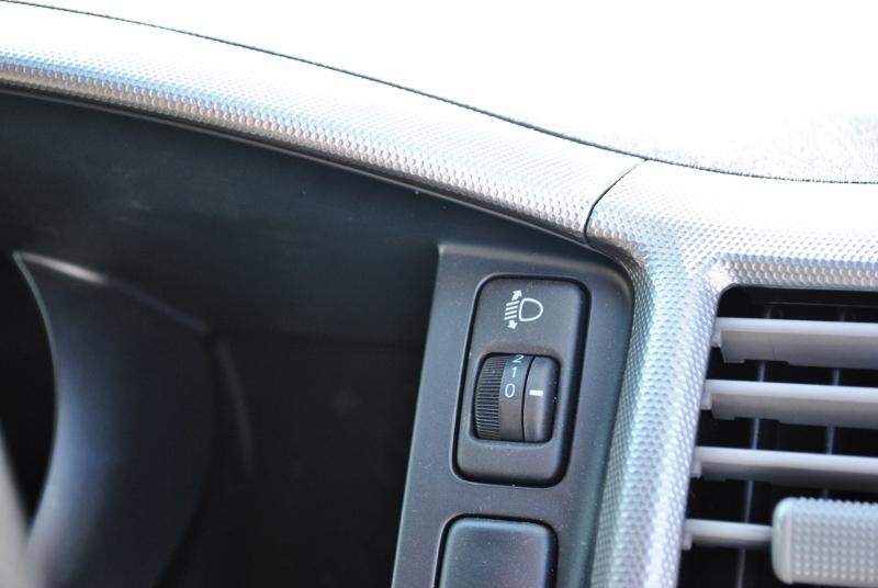 ヘッドライトレベライザー!   トヨタ ハイエース 2.7 GL ロング ミドルルーフ 4WD クラシックリノカ オークブラウンパール