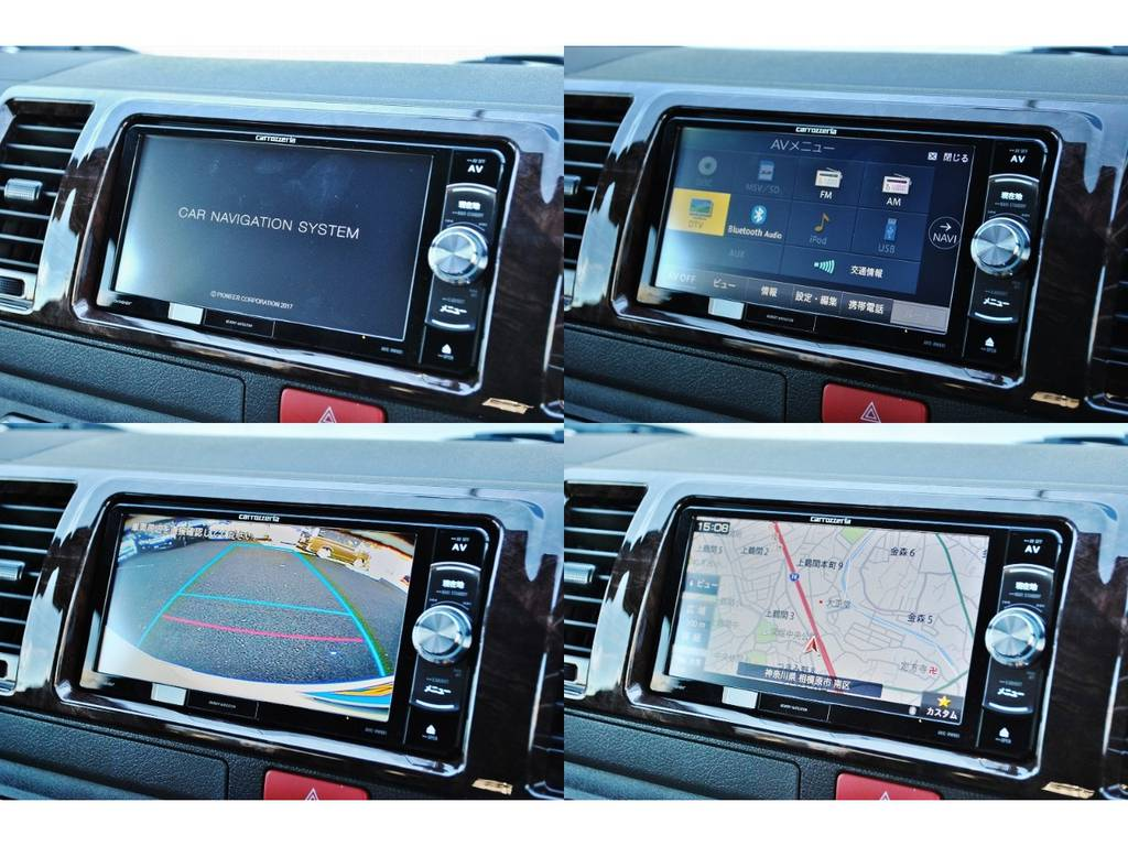 | トヨタ ハイエースバン 2.8 スーパーGL 50TH アニバーサリー リミテッド ロングボディ ディーゼルターボ TSS付 ライトナビPKG