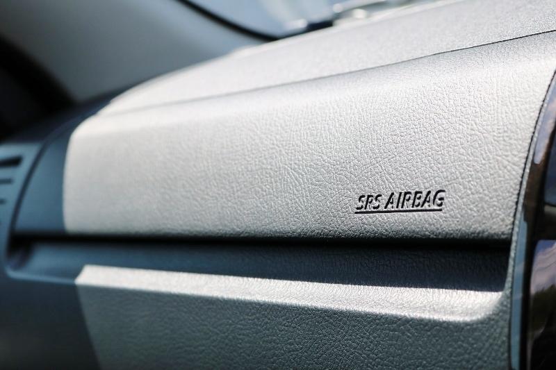 安心の助手席エアバック♪ | トヨタ ハイエースバン 2.0 スーパーGL ダークプライムⅡ ロングボディ PS無 ARRANGE FU-N