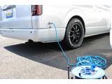 充電は家のコンセントからでもできます♪その他写真はGOOで掲載!