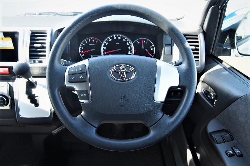内装カスタムもご相談ください♪ | トヨタ ハイエース 2.7 GL ロング ファインテックツアラー 4WD 4WDファインテックツアラー