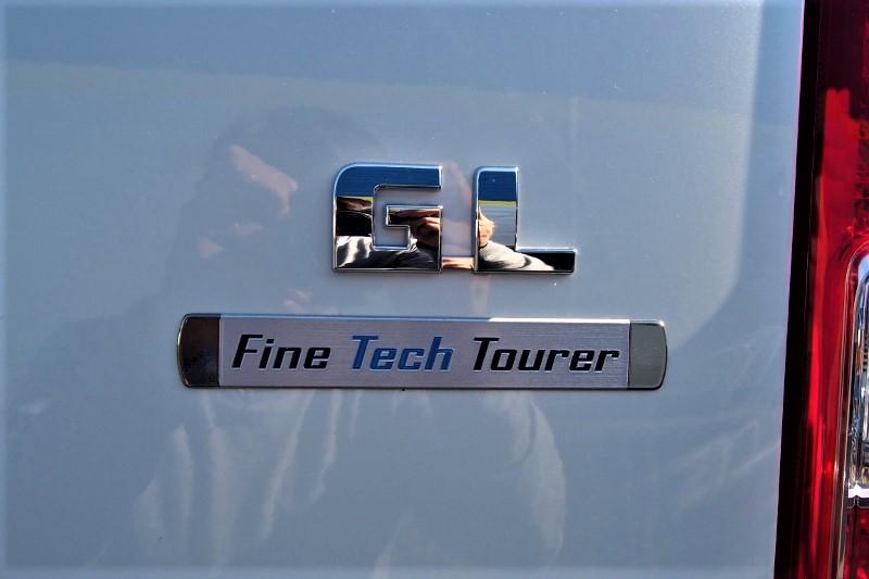 特装グレードファインテックツアラー | トヨタ ハイエース 2.7 GL ロング ファインテックツアラー 4WD 4WDファインテックツアラー