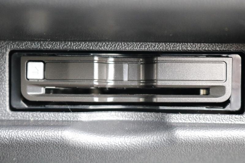ETC2.0搭載!一部の道路で割引の多い最新の機種です! | トヨタ ハイエースバン 2.8 DX ワイド スーパーロング ハイルーフ GLパッケージ ディーゼルターボ 4WD S-GLシート スライドレール WAC