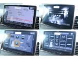 ALPINE BIG X 11インチナビは大きな画面で映像を見やすく!また音声による操作、ボイスタッチ機能付き!