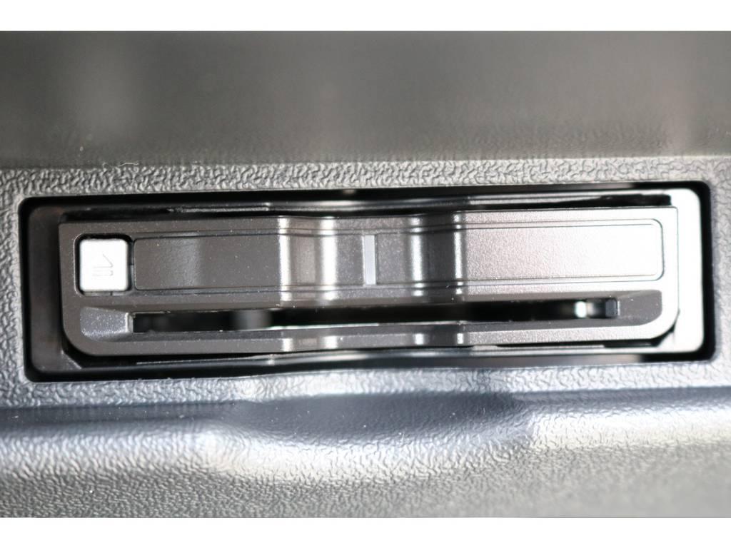 ETC2.0装着! | トヨタ ハイエース 2.7 GL ロング ファインテックツアラー 4WD キャプテンシート装着ファインテックツアラ