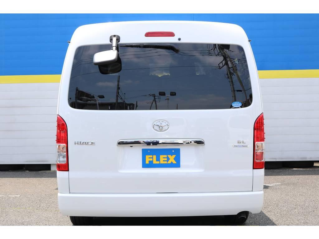 | トヨタ ハイエース 2.7 GL ロング ファインテックツアラー 4WD キャプテンシート装着ファインテックツアラ