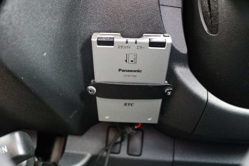 ETC搭載済み♪ | トヨタ ハイエースバン 2.0 スーパーGL ロング