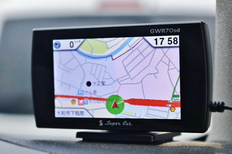 GPS&レーダー探知機搭載済み! | トヨタ ハイエースバン 2.7 DX ワイド スーパーロング ハイルーフ GLパッケージ 4WD 4WD ベット キャリア ヒッチカーゴ