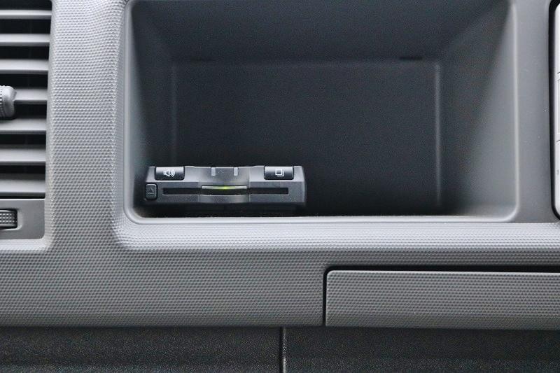 ETC搭載済み! | トヨタ ハイエースバン 2.7 DX ワイド スーパーロング ハイルーフ GLパッケージ 4WD 4WD ベット キャリア ヒッチカーゴ