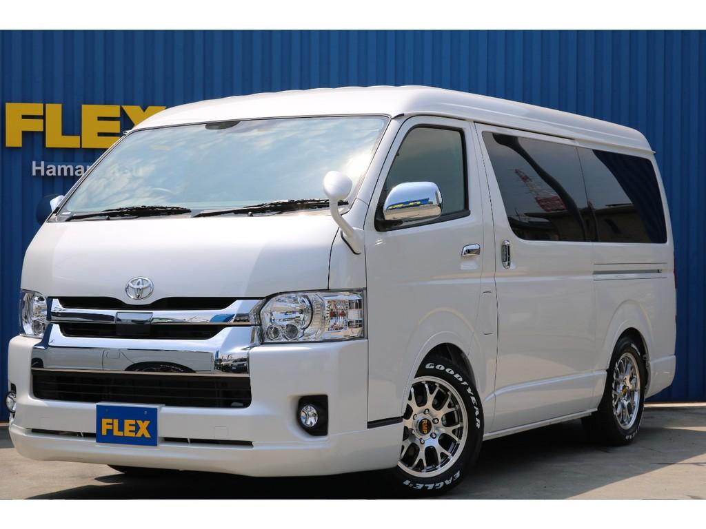 【新車ワゴン/2WD】◆オンライン商談可!◆前向き10人乗り フルフラットベッド Ver10 ライトカスタム♪