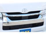 新型新規未登録!センサー搭載のグランドキャビンにベットを付けたカスタム車両!