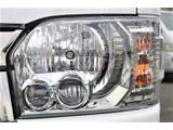 ダークプライムⅡなので、LEDヘッドライトが標準装備です!