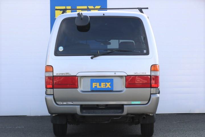 納車前整備の上、自社車両保証が24か月距離無制限でお付けできます!