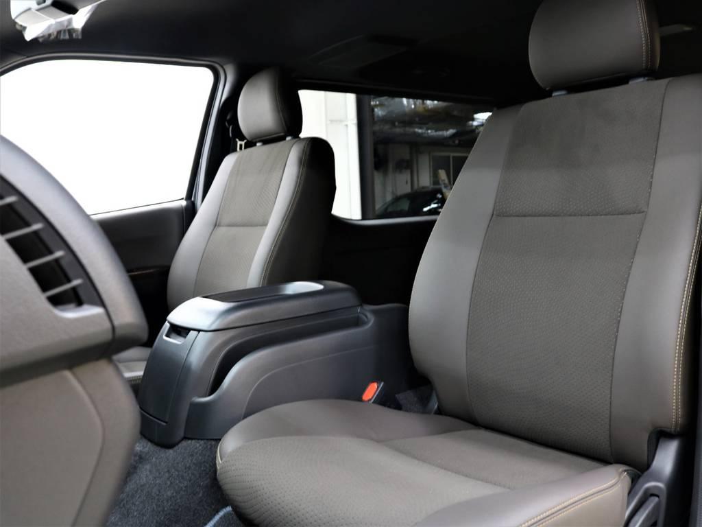 ドライブがもっと楽しくなる! | トヨタ ハイエースバン 2.8 スーパーGL 50TH アニバーサリー リミテッド ロングボディ ディーゼルターボ 4WD フロアボード施工