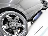 17inchFLEX 【Delf03】AW&グッドイヤーナスカータイヤ!