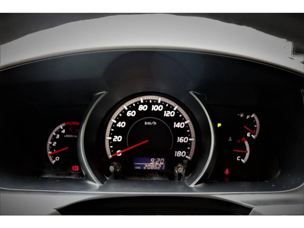 まだまだ、走ります | トヨタ ハイエースバン 2.5 スーパーGL ロング ディーゼルターボ