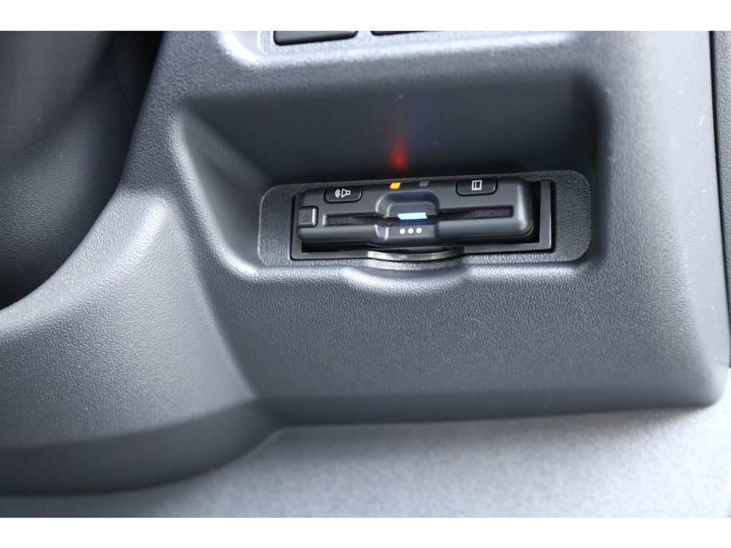 ビルトインETC!   トヨタ ハイエースバン 2.8 スーパーGL ダークプライムⅡ ロングボディ ディーゼルターボ ☆LEDエディション☆