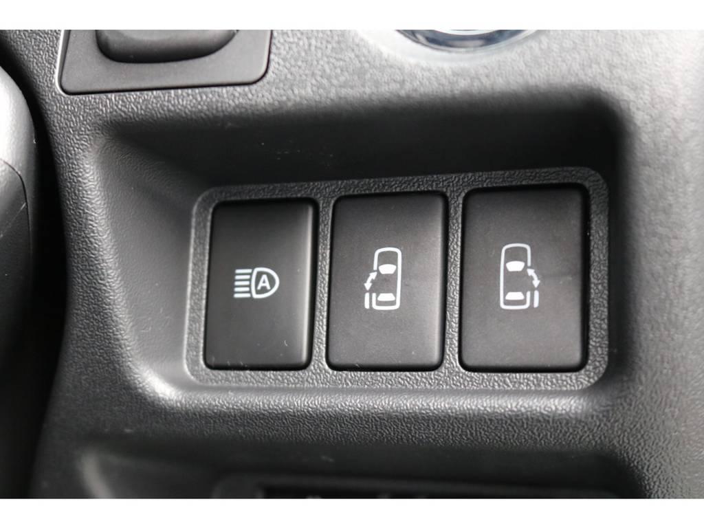 両側パワースライドドア! | トヨタ ハイエースバン 2.8 スーパーGL 50TH アニバーサリーLTD ワイド ミドルルーフ ロングボディ Dターボ 2カメラドライブレコーダー搭載