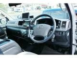 運転席エアバッグ&ABS標準装備!