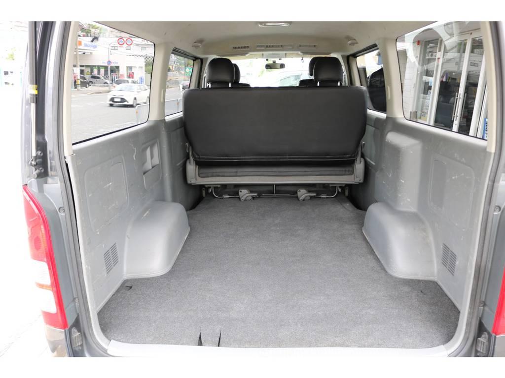 床パネルやベットキットなどの追加カスタムも承ります!