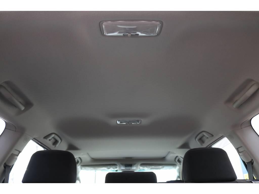 天張り! | トヨタ ランドクルーザープラド 2.8 TX ディーゼルターボ 4WD
