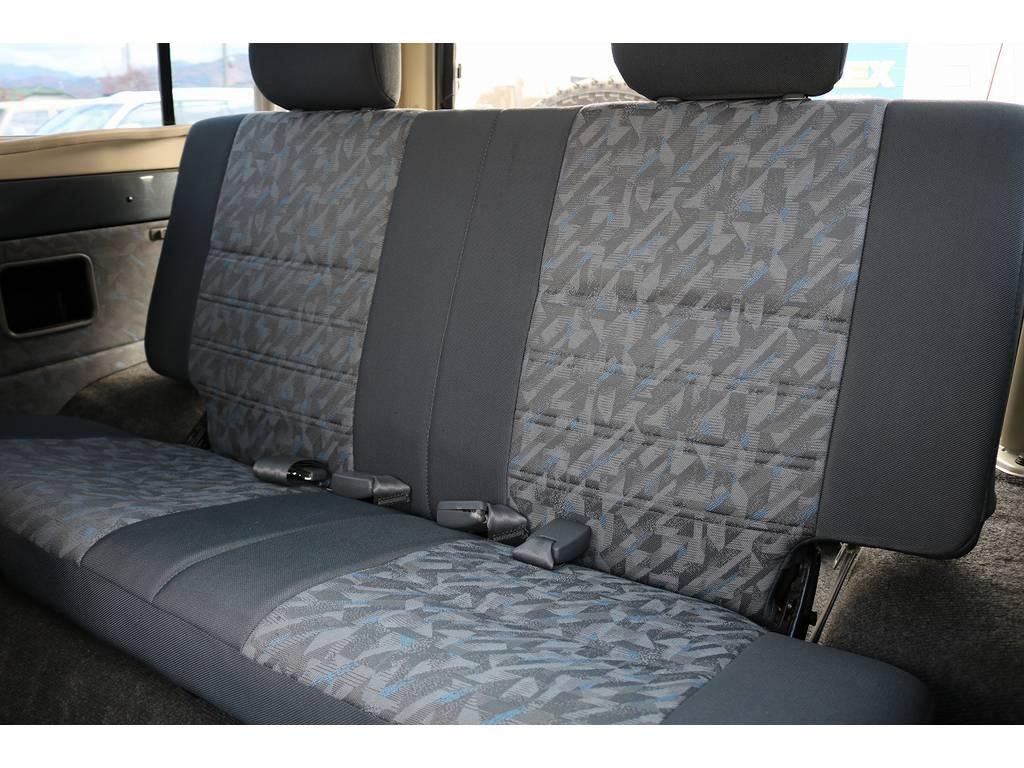 セカンドシート!   トヨタ ランドクルーザー70 4.2 ZX FRPトップ ディーゼル 4WD