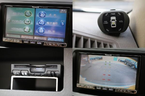 HDDナビ&ETC&Bカメラ&純正クリアランスソナー完備! | トヨタ ランドクルーザープラド 2.7 TX 4WD