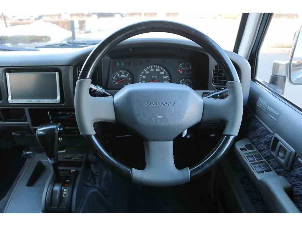 | トヨタ ランドクルーザープラド 3.0 SXワイド ディーゼルターボ 4WD