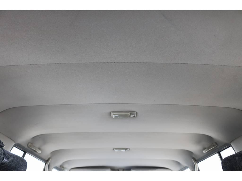 天張り! | トヨタ ランドクルーザープラド 3.0 SXワイド ディーゼルターボ 4WD