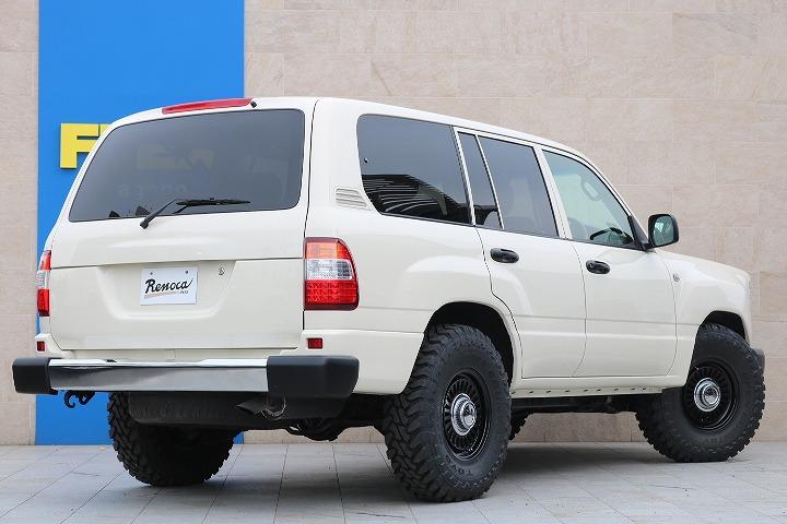 Newペッパーホワイトオールペイント!マルチレスタイプ!走行6万キロ台の良質な車両をベースに作成致しました!