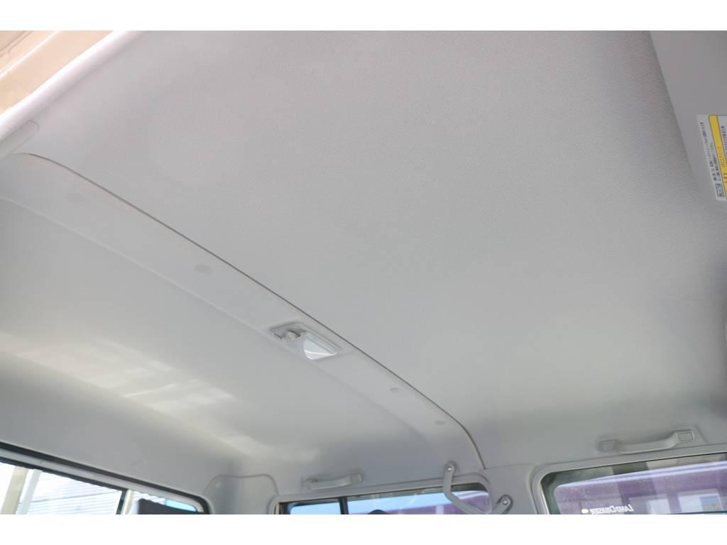 天張り! | トヨタ ランドクルーザー70ピックアップ 4.0 4WD ブラッドレー