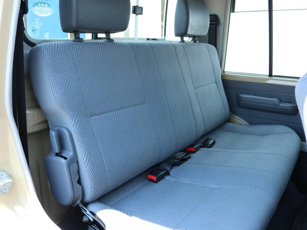 | トヨタ ランドクルーザー70ピックアップ 4.0 4WD ブラッドレー