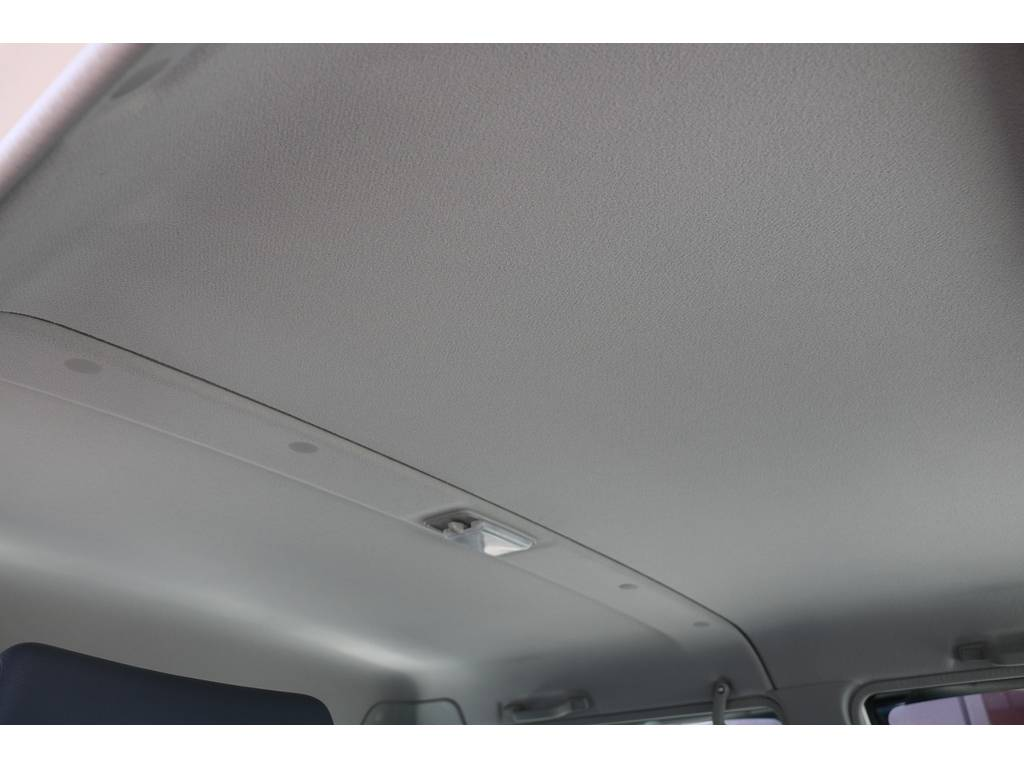 天張りコンディションも良好です! | トヨタ ランドクルーザー70ピックアップ 4.0 4WD