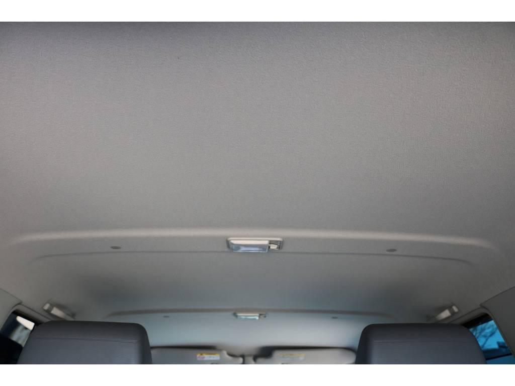 天張り! | トヨタ ランドクルーザー70 4.0 4WD 30thアニバーサリー