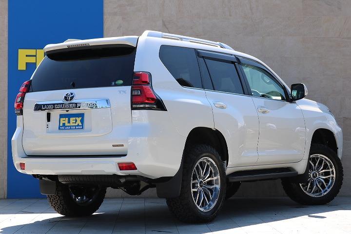 新車未登録、即納可能なTX-Lパッケージ新入庫です!