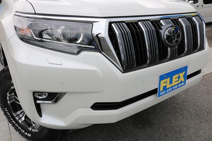 LEDヘッドランプ&フォグ!トヨタセーフティーセンスP標準装備!