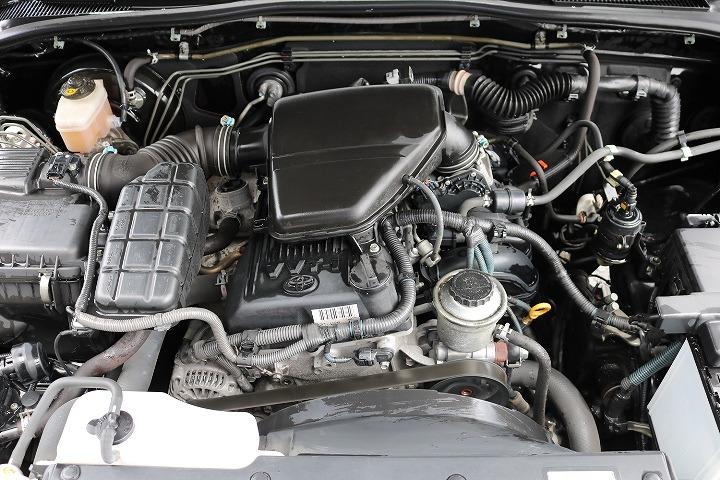   トヨタ ハイラックスサーフ 2.7 SSR-X リミテッド 4WD