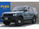95プラド TX-Ltd 2700G サンルーフ【Newアンヴィルオールペイント/ナロー仕様】【新品DEAN16インチAW&BF235AT】